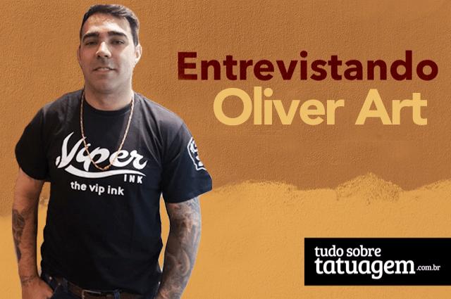 oliver art