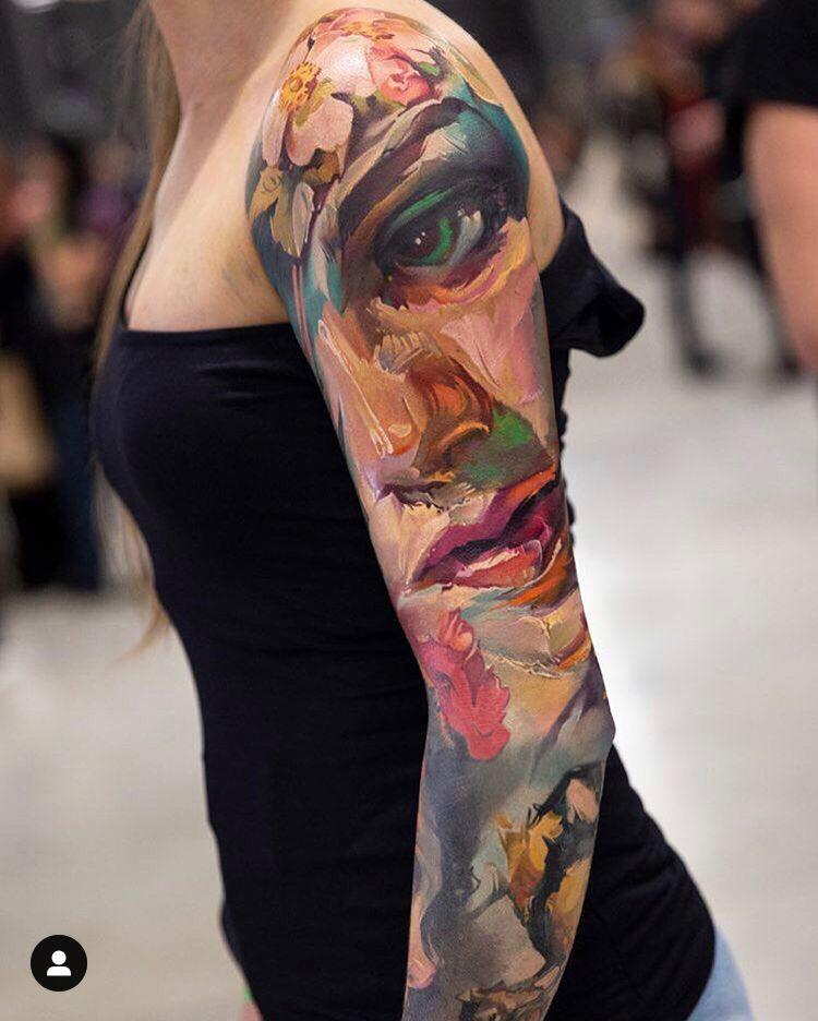 Milano Tattoo Convention reúne tatuadores de todo o mundo - Tudo Sobre Tatuagem