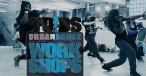 TUDS Day 01 – Workshops @ The Citadel