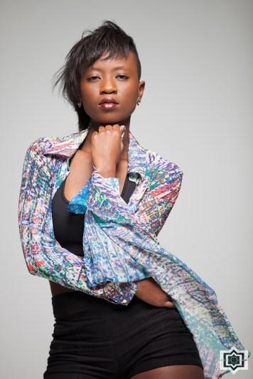 "2014 Dancer of The Year - Axelle ""Ebony"" Munezero"