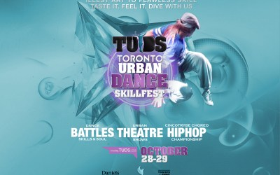 TUDS DANCE FESTIVAL 2017 Date & Venue Revealed