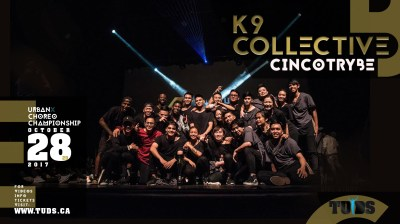 Tuds8-Cincotrybe-K9-Collective