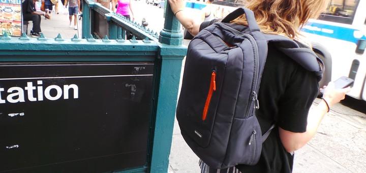Backpacks are better than designer bags