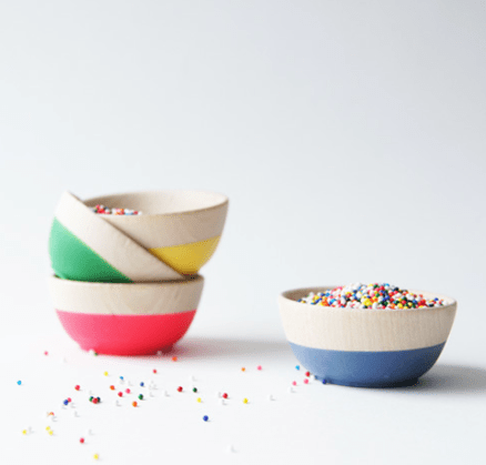 Cool bowls as recommended by TueNight