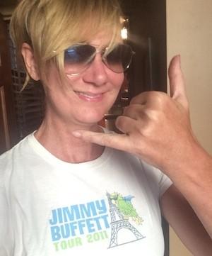 Jody Jones | Jimmy Buffett