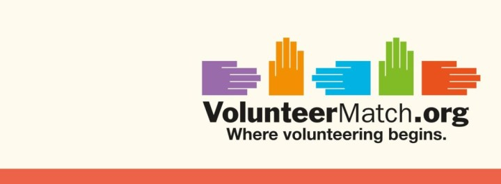Volunteer Match Logo