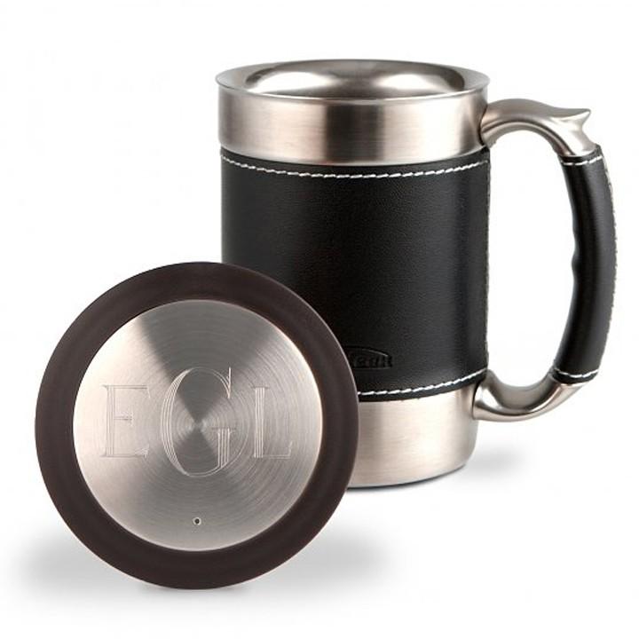 Monogrammed Mug TueNight.com