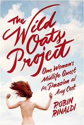 Wild Oats Project Robin Rinaldi TueNight