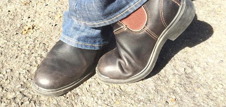 TueNight Shoes Blundstones Blunnies