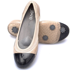 TueNight Shoes Ja-Vie Flats Fashion Comfort Go Out Style