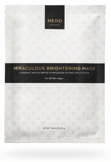 TueNight gift guide holiday gifts beauty nerd mask