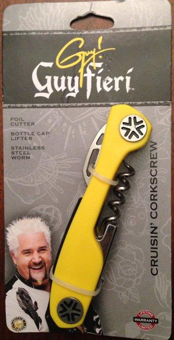 tuenight gift guide helen jane hearn hostess corkscrew