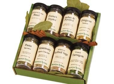tuenight gift guide helen jane hearn hostess herbs