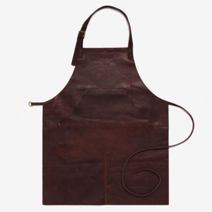 tuenight gift guide brian quinn liquor leather apron