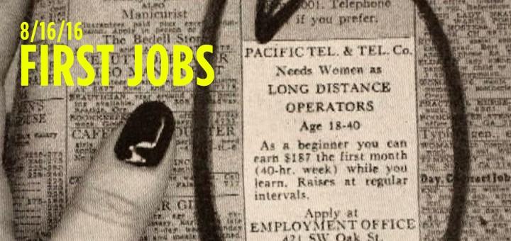 tuenight first jobs margit detweiler