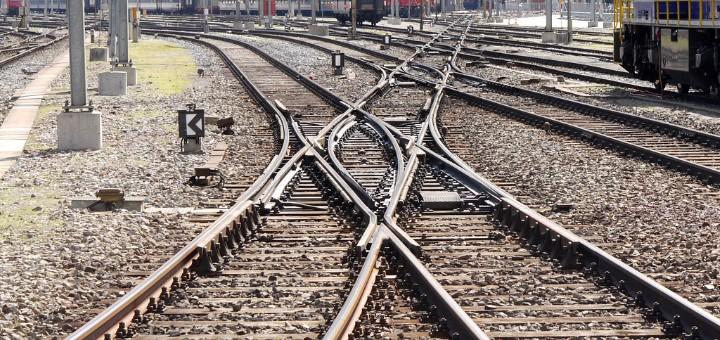 train tracks, transition, transgendered
