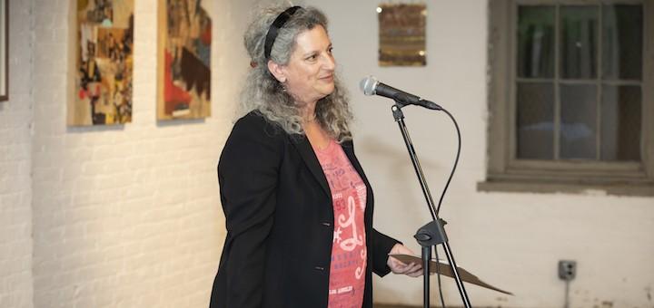 Stephanie Ghenkin describes her financial planning