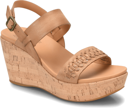 Kork-Ease sandals for summer