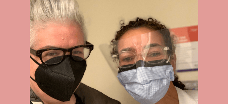 Ovarian Rhapsody 5 Years Later: On Surviving Cancer — and a Pandemic