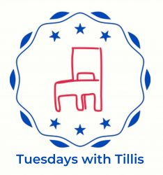 Tuesdays with Tillis