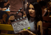 """""""La palabra de Pablo"""" es la nueva cinta de Arturo Menéndez. Se rodó en el Lago de Coatepeque y algunas en San Salvador. Fotos cortesías de Arturo Menéndez"""