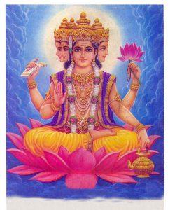 Hinduizm ve Kast Sistemi