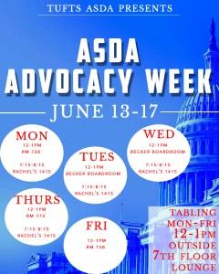 asda advocacy session