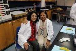 Dr. Shubha Nanda and Dr. Kanchan Ganda