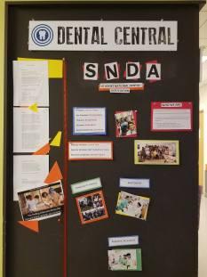 Student National Dental Association