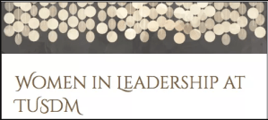 Women in Leadership Spring 2017 Forum Event @ Sackler 114 | Boston | Massachusetts | United States