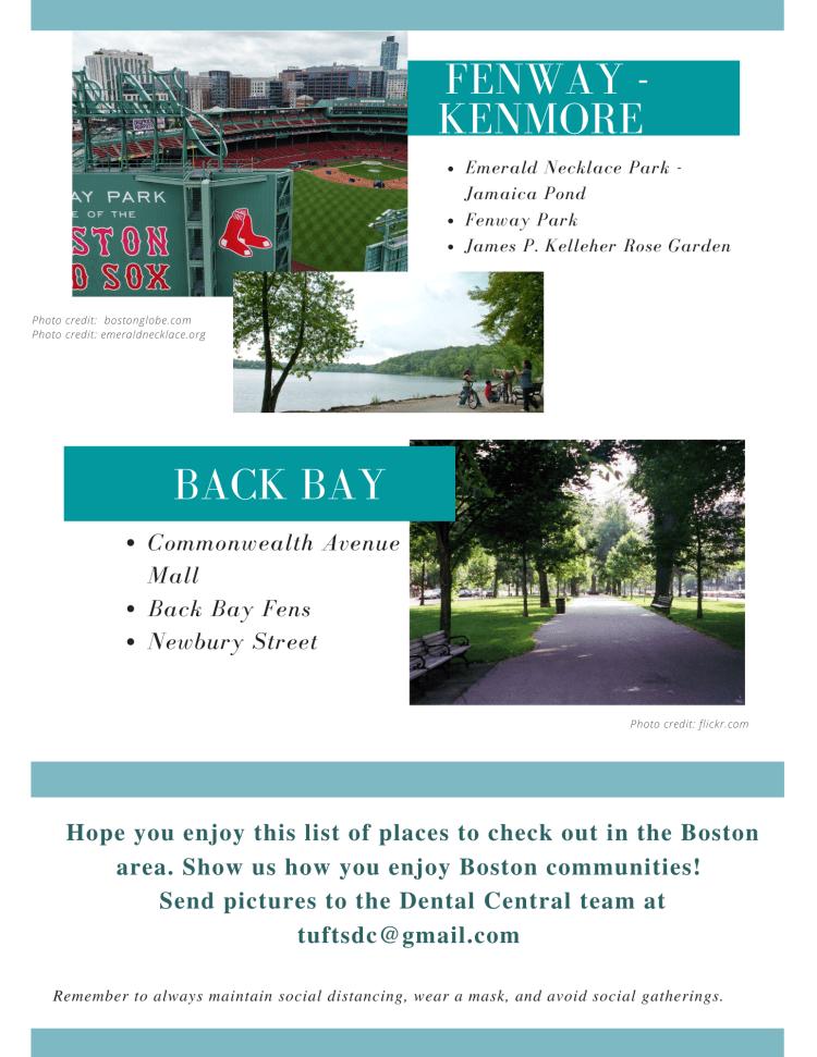 Boston Walk Tour. -3