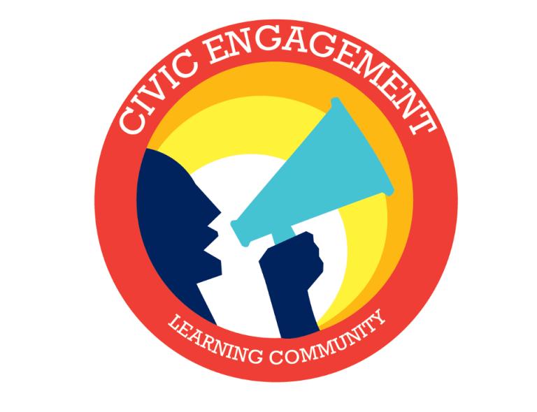 civic engagement bullhorn