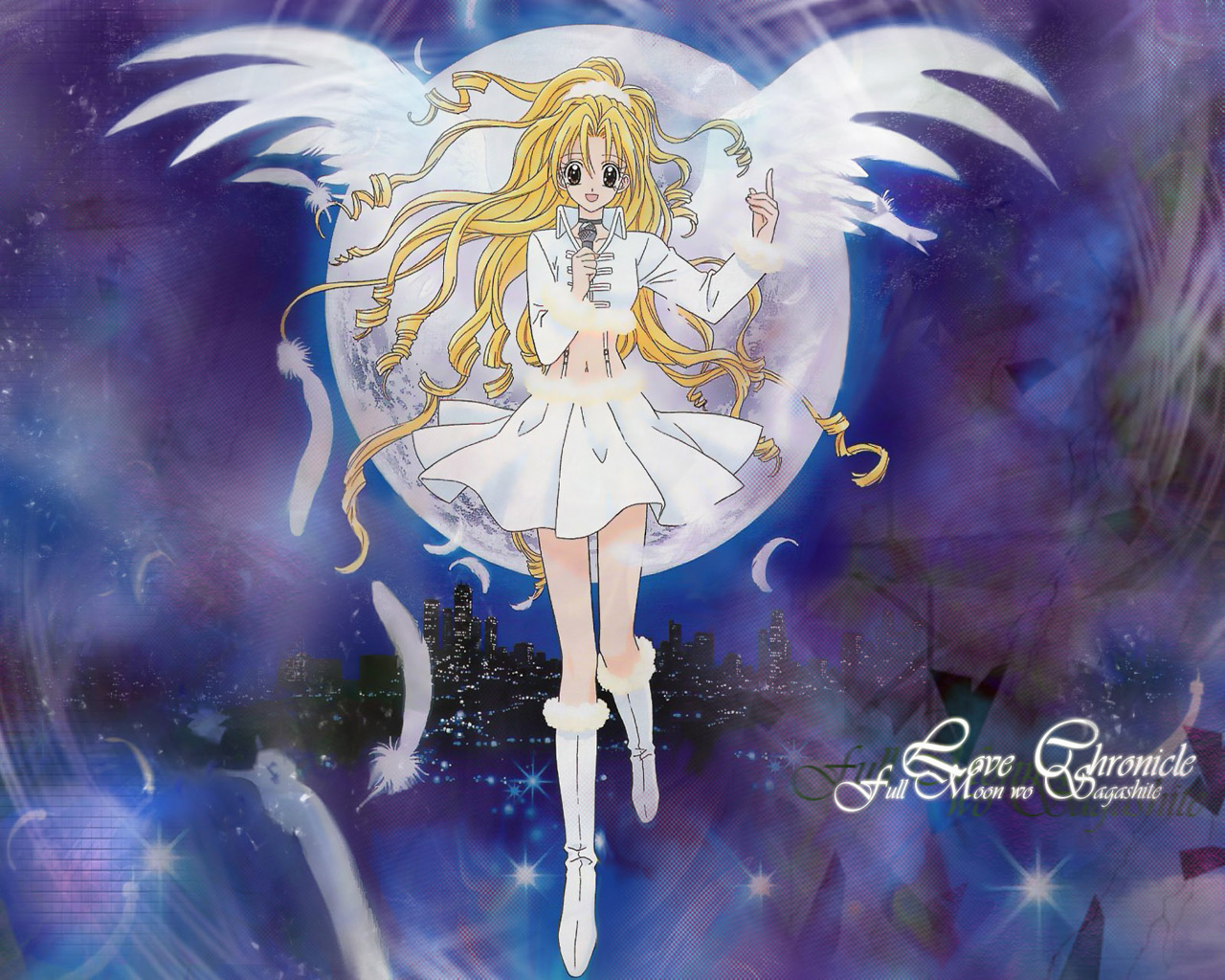Full Moon wo Sagashite 1 1280x1024