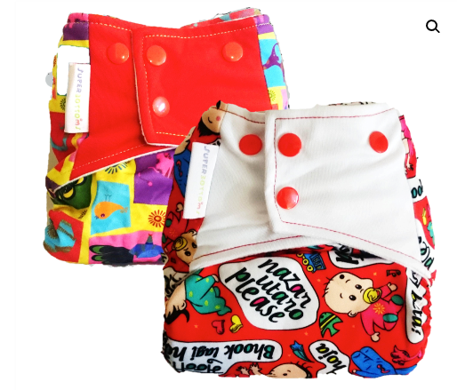 Cloth Diaper Washing Tips and Tricks
