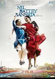 Watch Hindi Movies online, Nil Battey Sanata, tuggunmommy