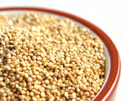 healthy Indian meals with Quinoa