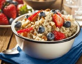 Why I moved to Overnight Oatmeal for breakfast?