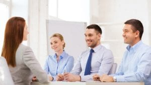 Ways to energize interview