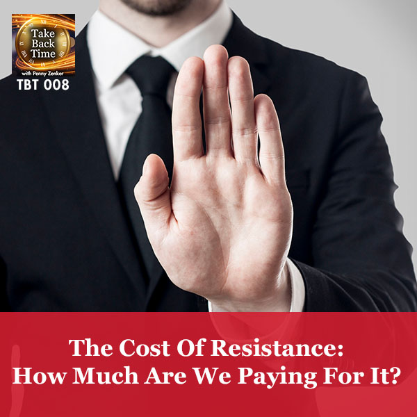 The Cost Of Resistance: How Much Are We Paying For It?