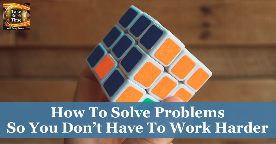 TBT 23 | How To Solve Problems