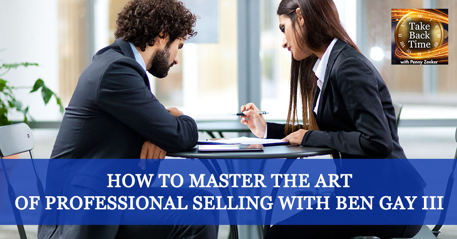 TBT 33 | Professional Selling