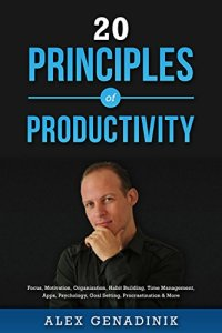 TBT 63 | Productivity Principles