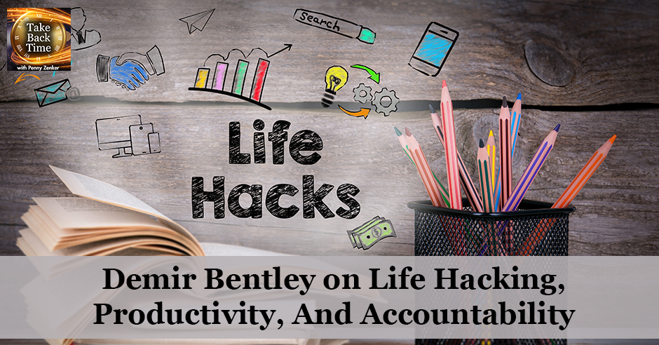 TBT 90 | Life Hacking
