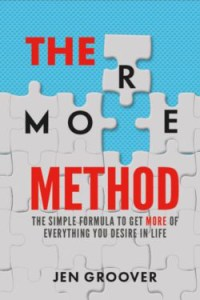 TBT 128 | The MORE Method