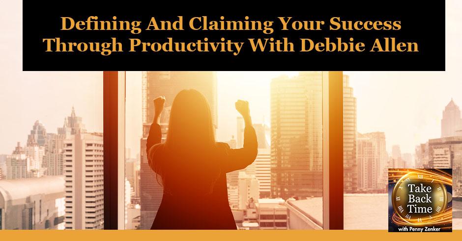 TBT 131   Success Through Productivity