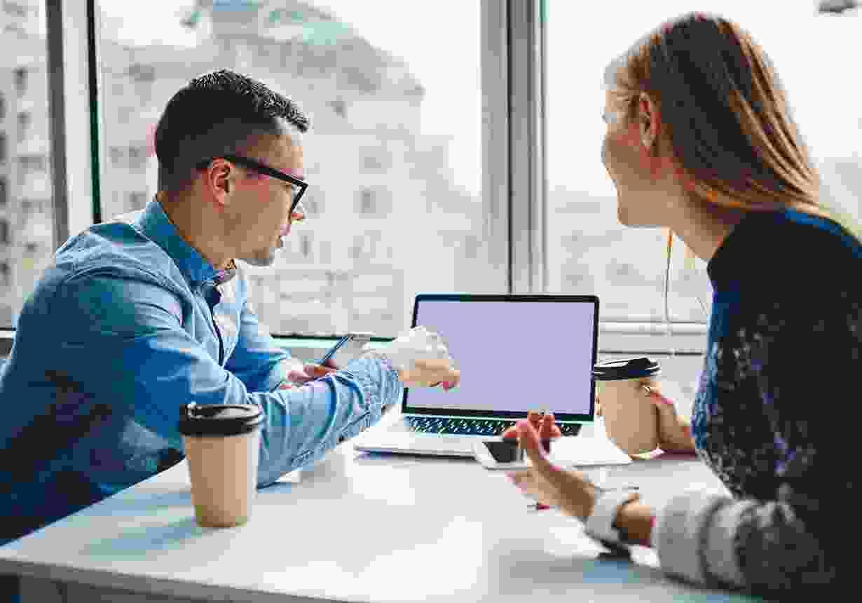 E-Business softwares