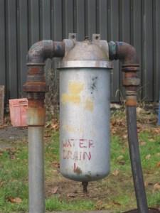 filter-vessel