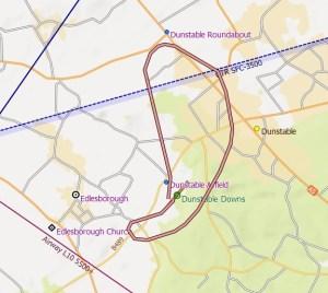 NE 2000 tow, example NE1