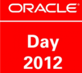 Oracle Day 2012 | ISTANBUL