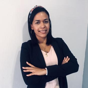 Sahony Guzmán